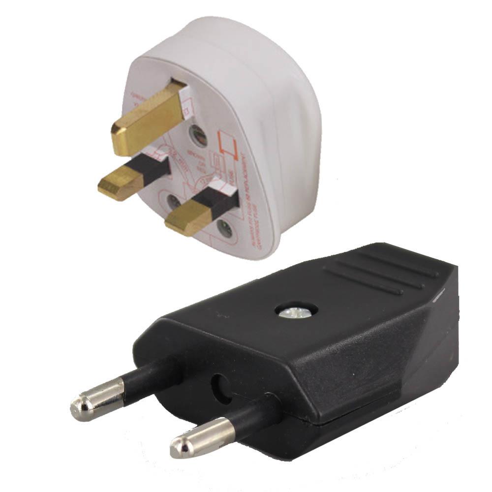 International Plugs