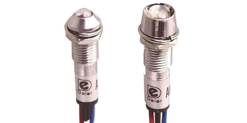 Indicator Light Bulbs
