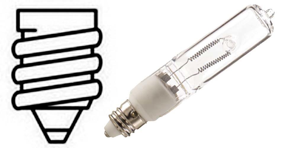 E-11 Base Bulbs