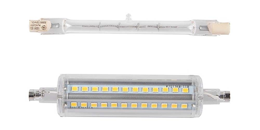 J-Type Bulbs