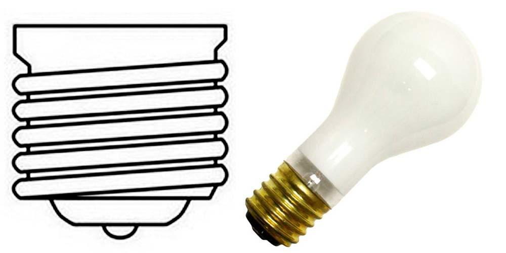 E-39 Base Bulbs