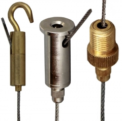 SUSPENSION CABLE SYSTEMS