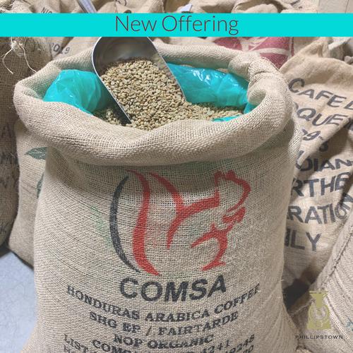 COMSA, Honduras-Marcala EP