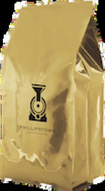 Do Over Espresso Blend - 5lbs Bag