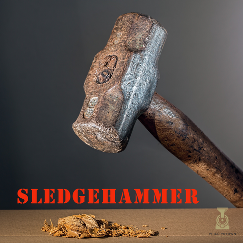 Phillipstown Sledge Hammer Blend
