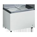 Display Chest Freezers