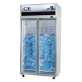 Upright Display Freezers