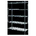 5 Tier Shelves