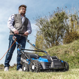 A Complete Guide to Scarifying Your Lawn