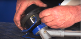 How to Replace the Cord in Your Hyundai Grass Trimmer