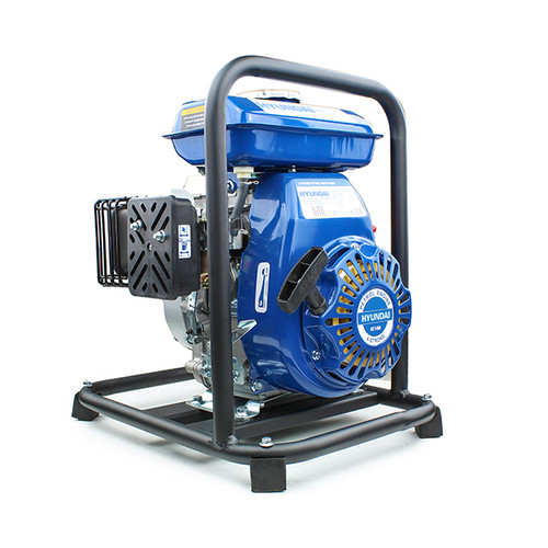 Hyundai Petrol Water Pump | HY25-4