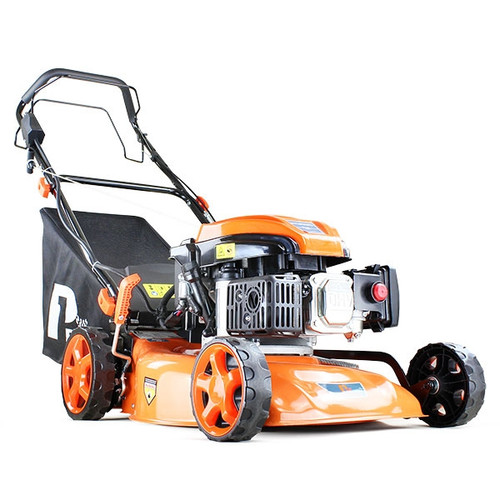 P4600SPE Self Propelled Electric Push Button Start  Mower