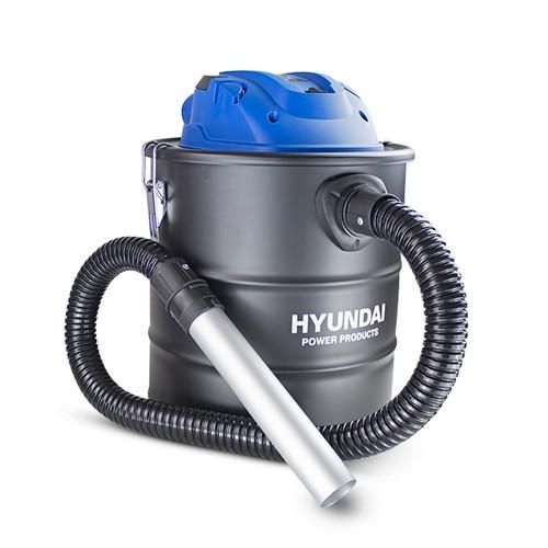 Hyundai HYVI2012H 1200W Fireplace, Stove, BBQ & Firepit Electric Ash Vac, Vacuum Cleaner (Vacuum Cleaners)