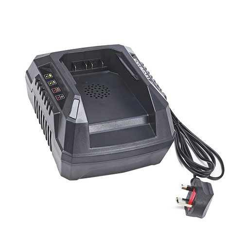 Hyundai HYCH405 40V Garden Machinery Fast Charger (Accessories)