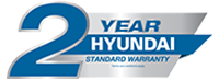 2 Year Platinum Warranty