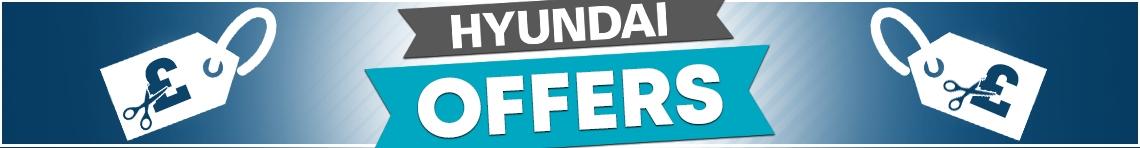 HYUNDAI Promotions & Discounts