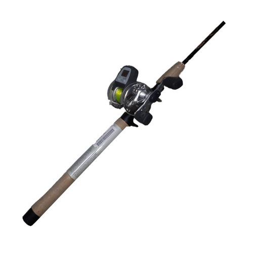 c85bc0d52ffd1 Kufa Kokanee Pro Casting Rod Combo
