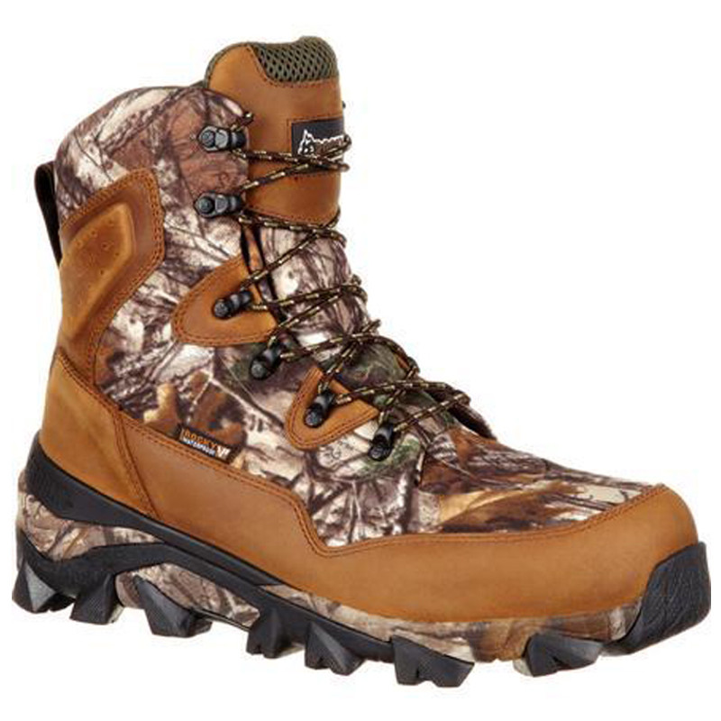 1c55d1f87db Rocky Claw Waterproof 800G Insulated Outdoor Boot