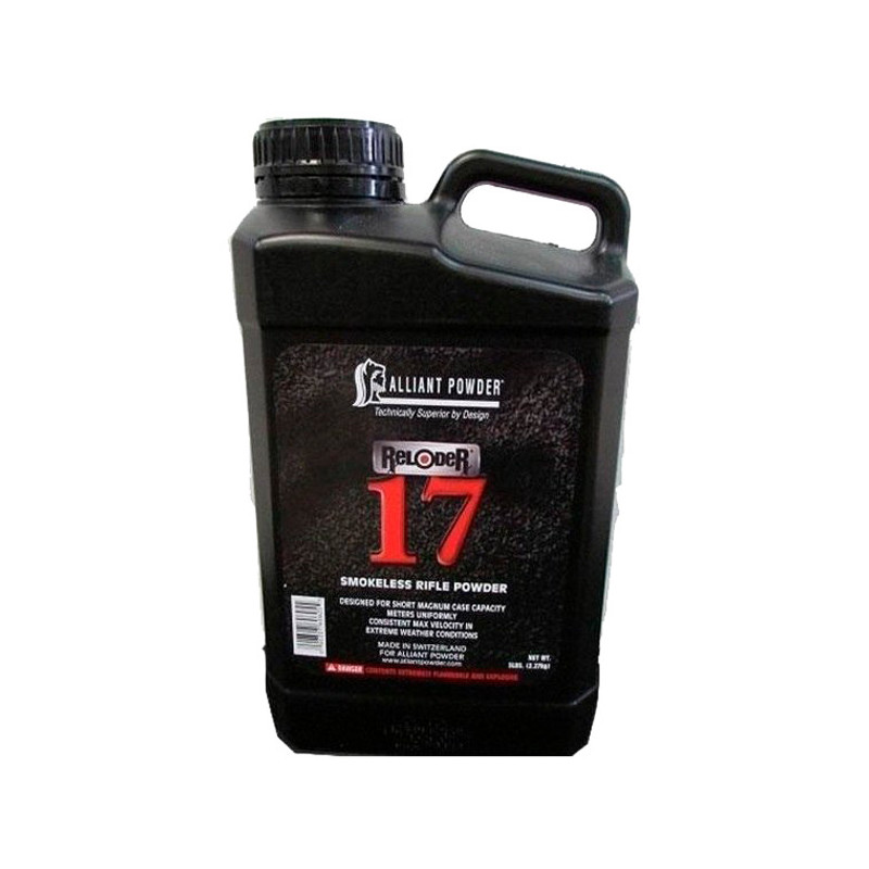 Alliant Powder Reloader 17, 5 lbs
