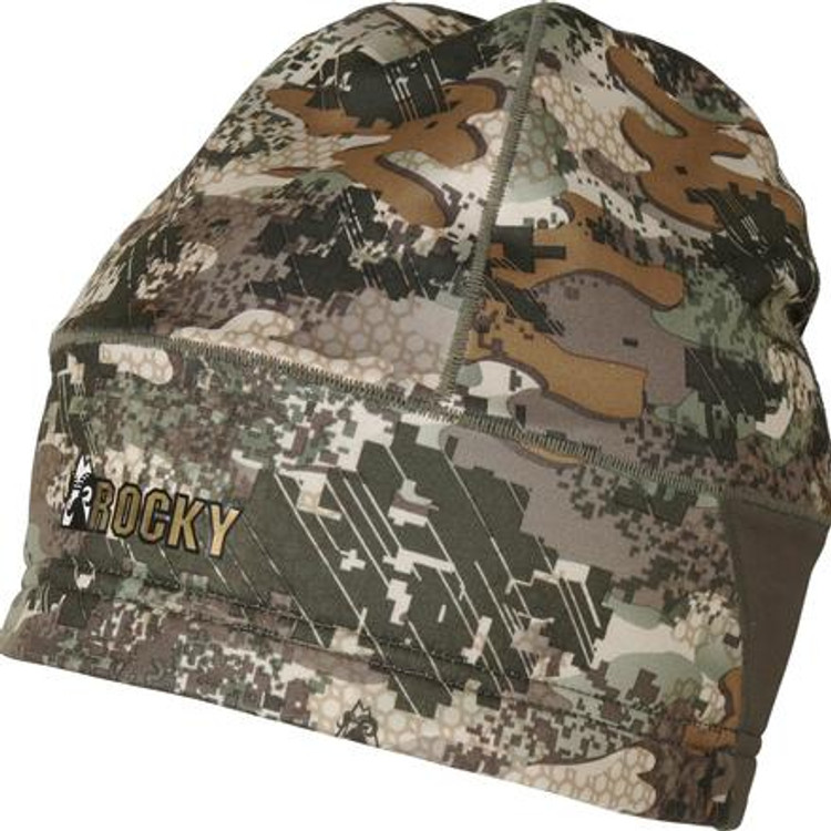 e69dd703e Rocky Venator Camo Fleece Beanie Hat - Westside Stores
