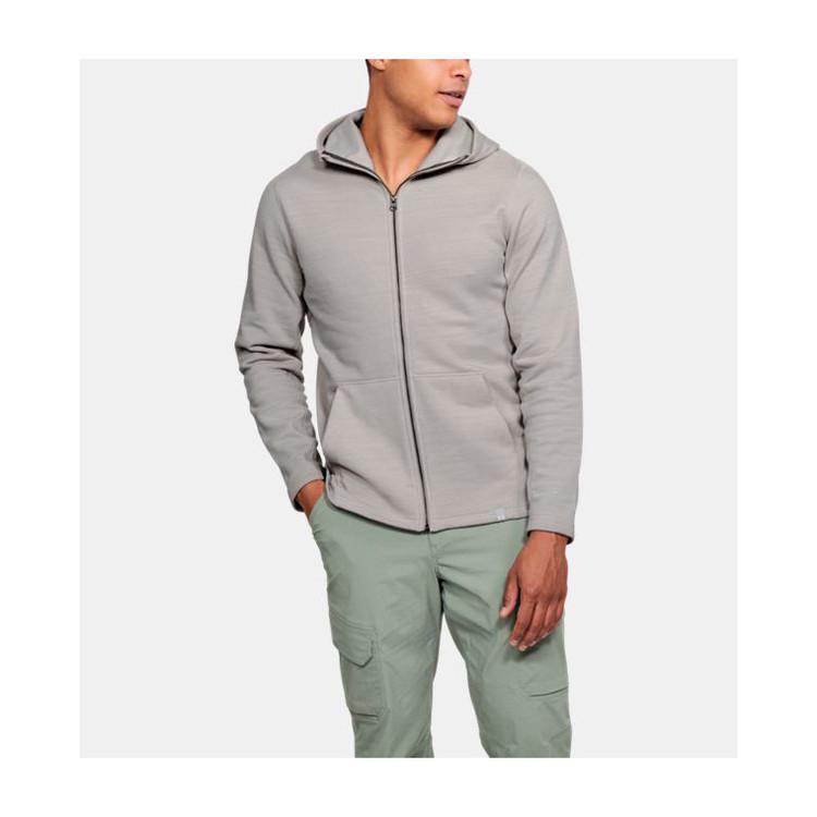 da75149f2b UA Microthread Fleece Full Zip