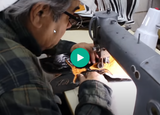 How are Cowboy Boots Made?