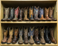 A Guide to Buying Cowboy Boots Online