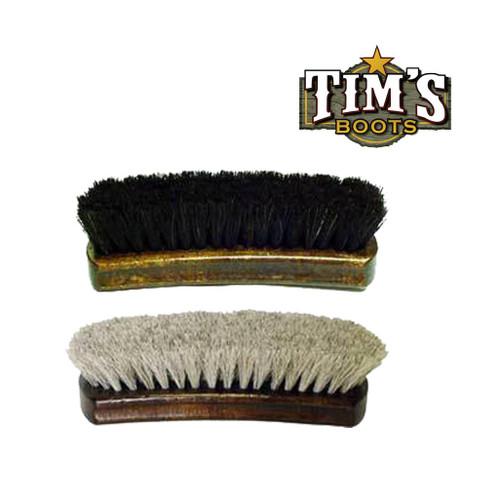 Rochester Shoe Tree 100percent Horse Hair Boot Brush