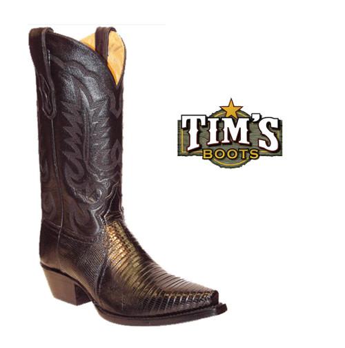 Star Boots Star Boots Womens Lizard Boots