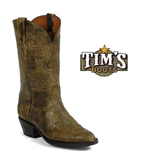 Black Jack Boots American Buffalo Cowboy Boots