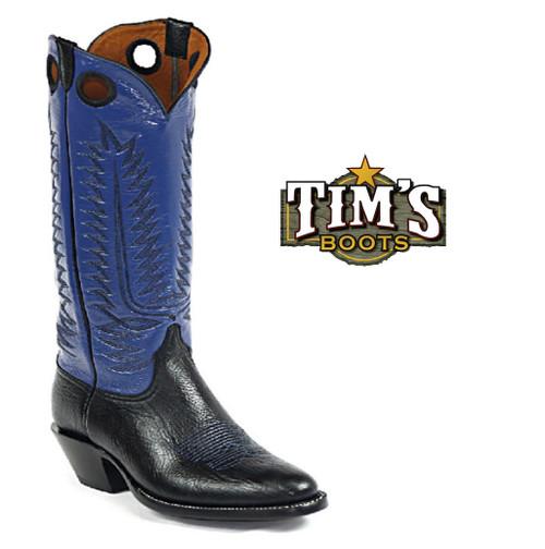 Black Jack Boots Bullhide Boots by Black Jack