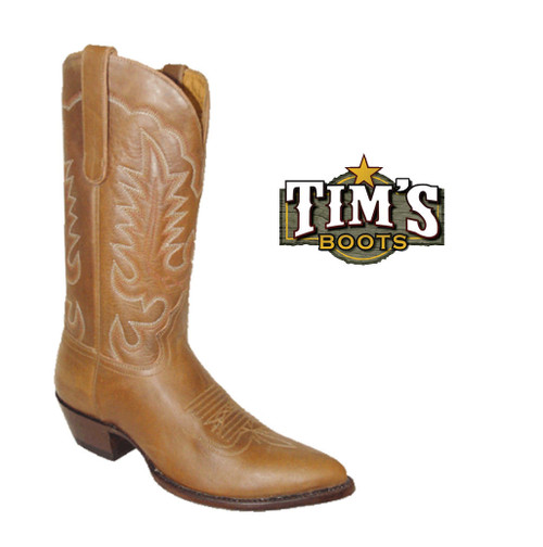 Star Boots Star Boots Crazy Horse Cowboy Boots 2 Colors