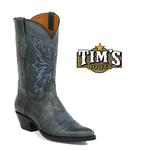 Black Jack Boots Black Jack Deer Cowboy Boots