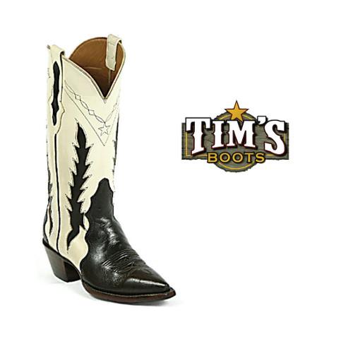 Black Jack Boots Black Jack Goat Triad Boots