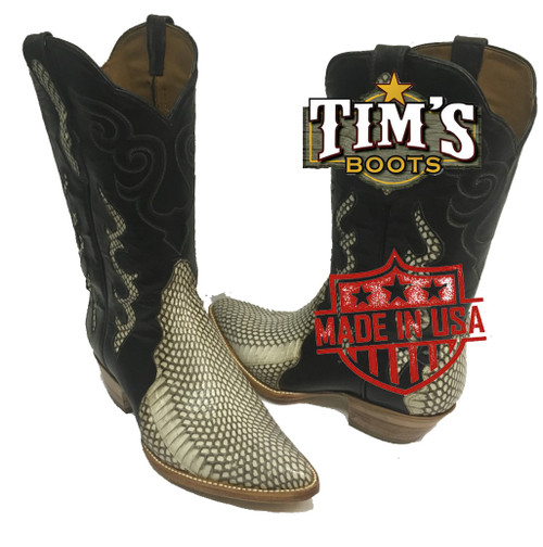 Cobra Cowboy Boots from Tim's Boots