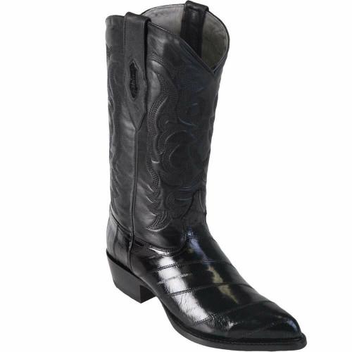 Los Altos J toe Eel Cowboy Boots