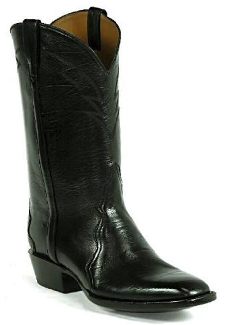 Black Jack Boots Black Jack Calf Triad Cowboy Boots