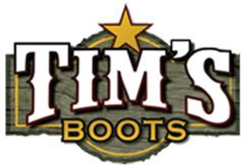Black Jack Boots Black Jack HT-16 Hand Tooled Checkbook Wallet