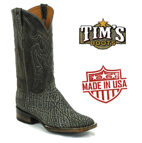 Black Jack Boots Black Jack Elephant Cowboy Boots