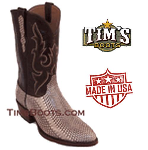Black Jack Boots Black Jack Cobra Western