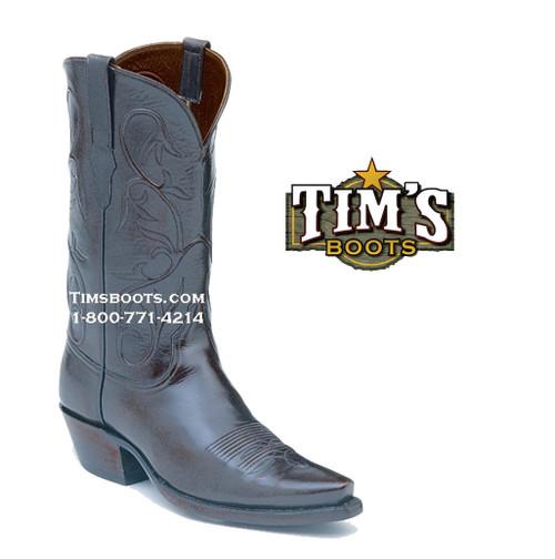 Black Jack Boots Black Jack French Calf Cowboy Boots
