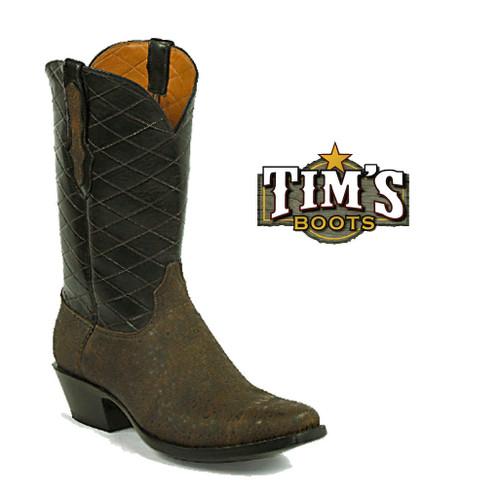 Black Jack Boots Black Jack Giraffe Cowboy Boots