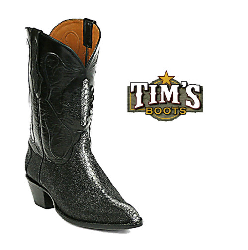 Black Jack Boots Multi-spine Stingray Boots
