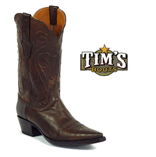 Black Jack Boots Black Jack Ranch Hand Cowboy Boots