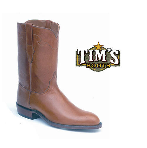 Black Jack Boots Black Jack Ranch Hand Roper Boots