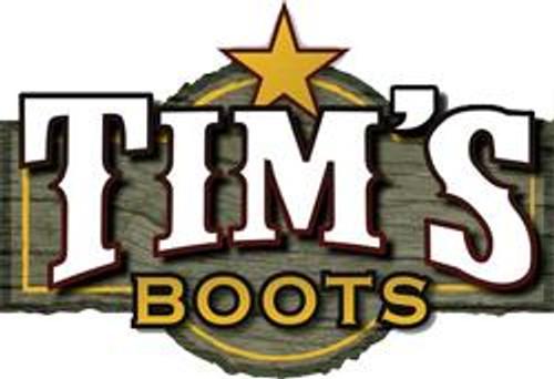 Black Jack Boots Black Jack Rattlesnake Zipper Boots