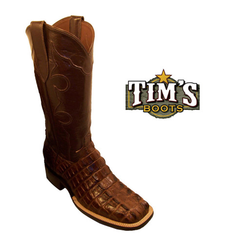 Cowtown Boots Cowtown Alligator Tail Rancher