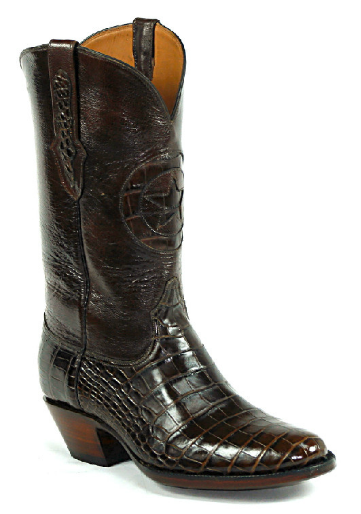 9e7dd15844 Alligator Boots Buyer s Guide (4-Point Checklist) - Getting the Best Value  - Tim s Boots