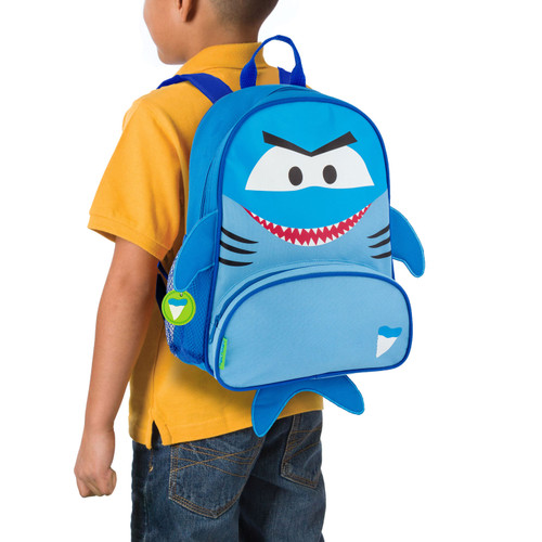 Personalized Backpack Shark design