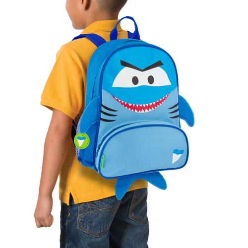 Personalized Backpack Shark design